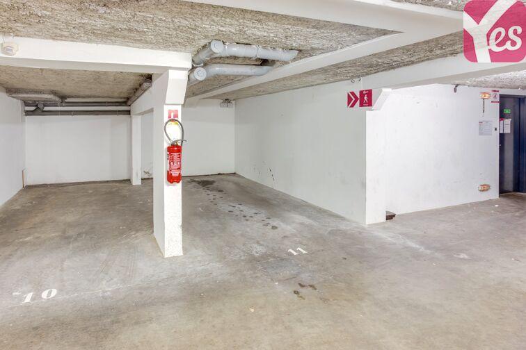 Parking Gare de Caudéran-Mérignac avis