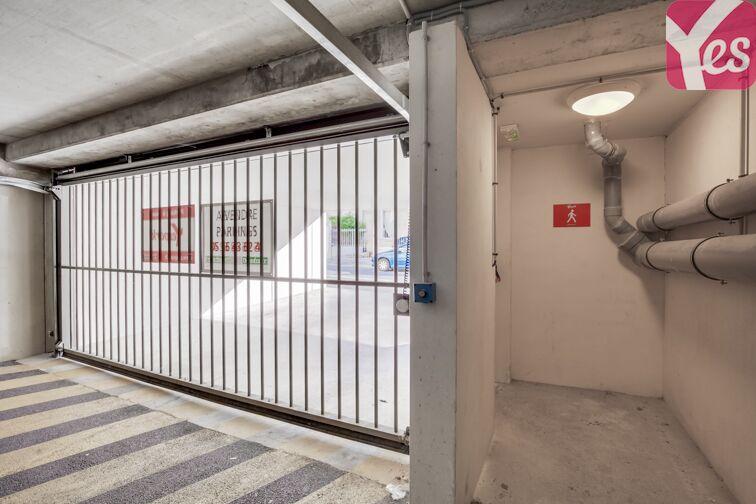 Parking Stade Jacques Chaban-Delmas - Bordeaux location