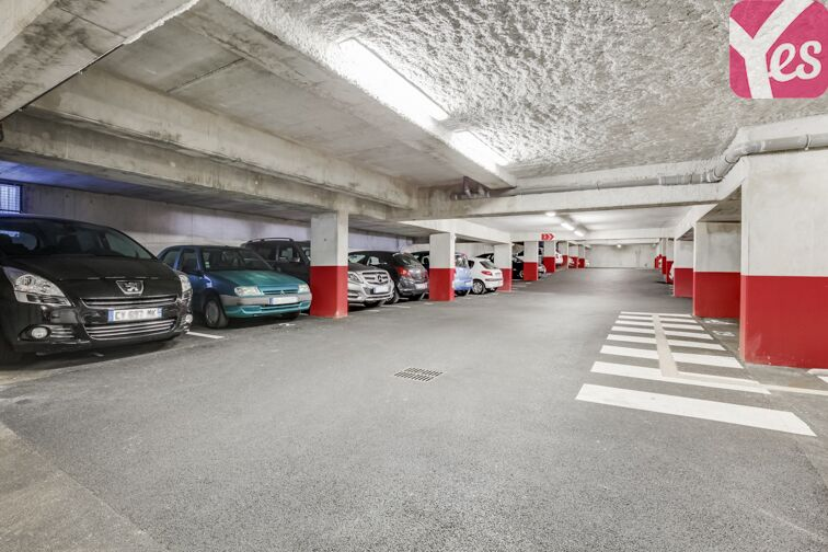Parking Stade Jacques Chaban-Delmas - Bordeaux à louer