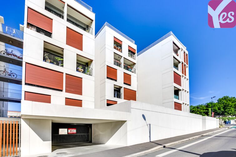 location parking Stade Jacques Chaban-Delmas - Bordeaux