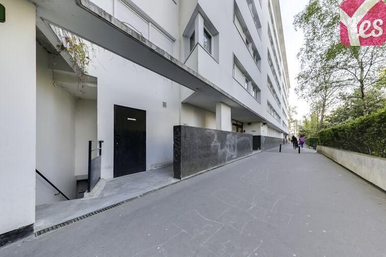 Parking Université Paris-Est Marne-la-Vallée - Champs-sur-Marne en location