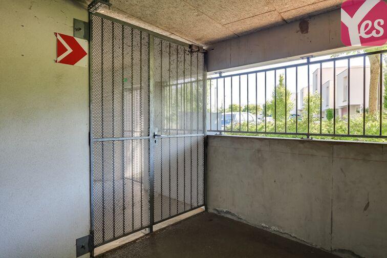 Parking Louis Beyds - Lormont pas cher