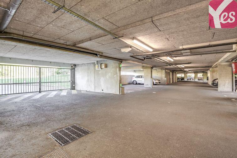 Parking Louis Beyds - Lormont souterrain