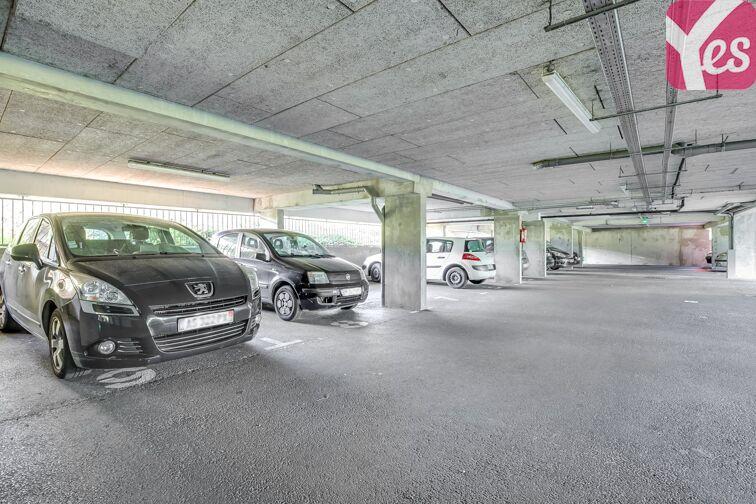 Parking Louis Beyds - Lormont avis