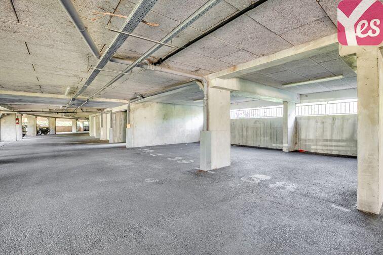 Parking Louis Beyds - Lormont garage