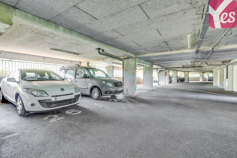 Parking Louis Beyds - Lormont location mensuelle