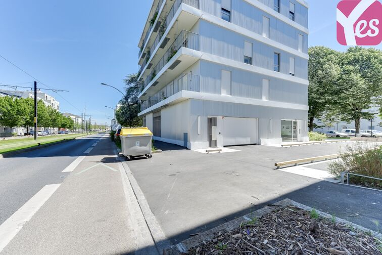 location parking Croix Bonneau - Nantes