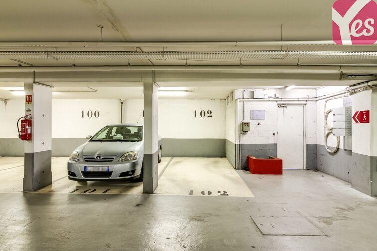 Parking Gare du stade - Colombes location