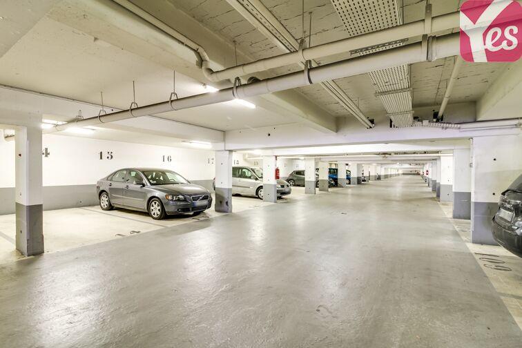 Parking Gare du stade - Colombes pas cher