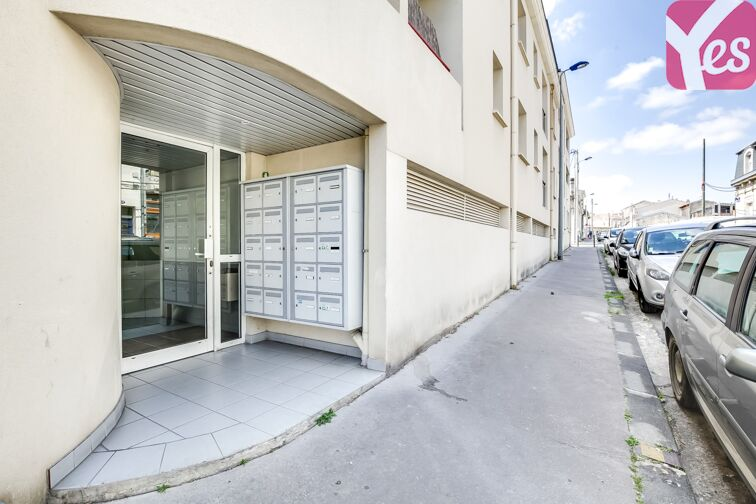 Parking Nansouty - Bordeaux 33800