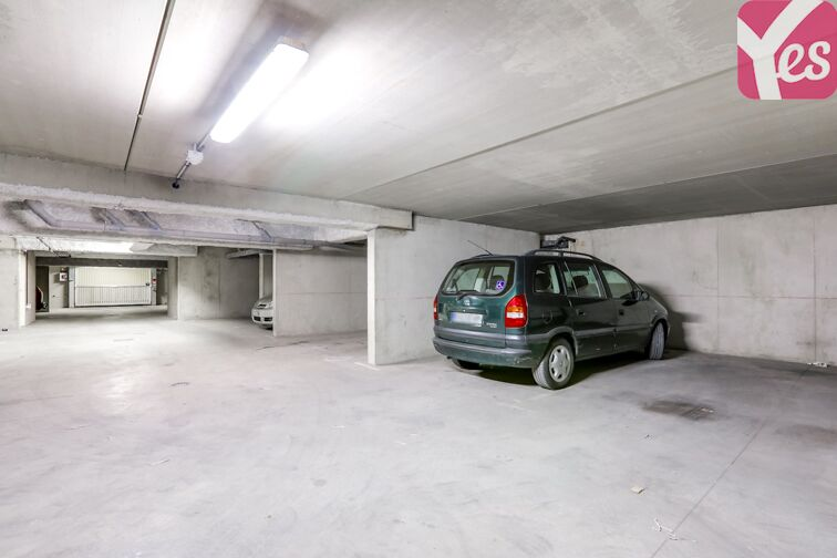 Parking Toulouse - Lautrec avis