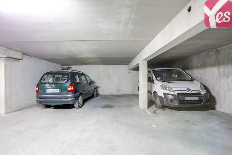 Parking Toulouse - Lautrec pas cher