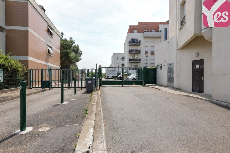 Parking Toulouse - Lautrec Toulouse