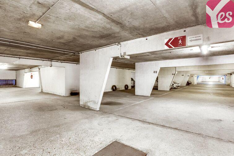 Parking Porte de Saint-Ouen - Emile Zola en location