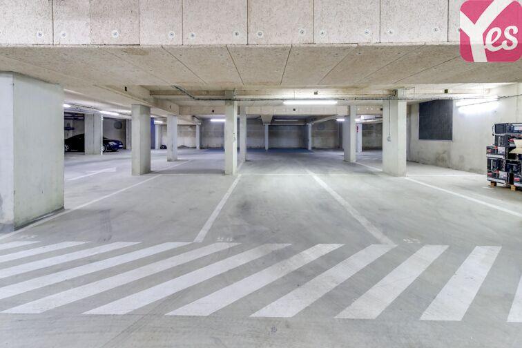 Parking Avenue Jean Jaurès - Ivry-sur-Seine pas cher