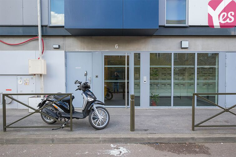 Parking Avenue Paul Vaillant Couturier - Villejuif location