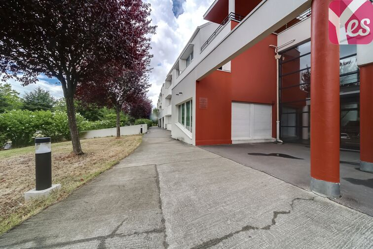 Parking Mairie d'Evry avis