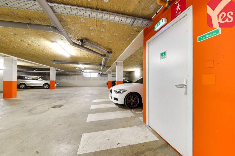 Parking Gare de Périgueux pas cher