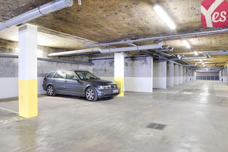 Parking Gare de Périgueux 6 rue du Bassin