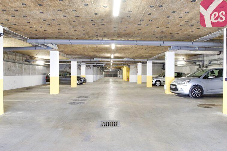 Parking Gare de Périgueux à louer