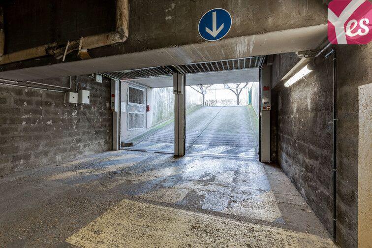 Parking Porte de Choisy 65 boulevard Hippolyte Marquès