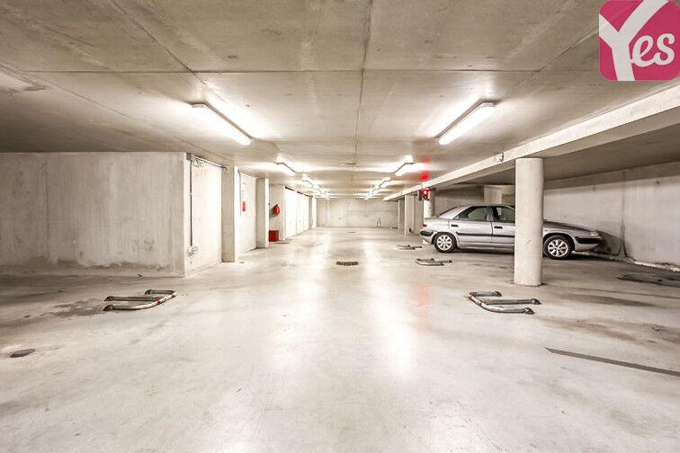 Parking Métro République - Villeurbanne 69100