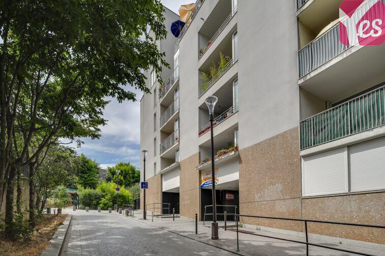 Parking Parc Montsouris - Nord - Paris 14 avis