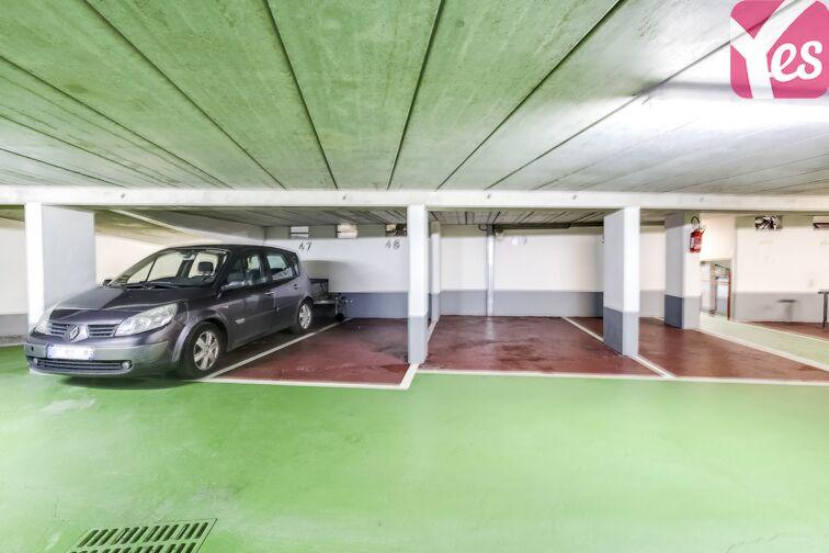 Parking Bercy - Paris 12 box