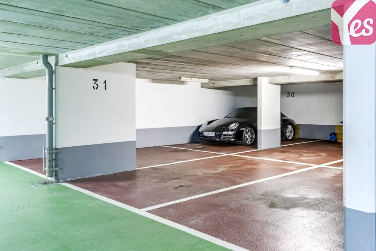 Parking Bercy - Paris 12 à louer