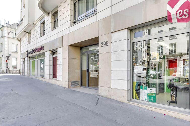 Parking Bercy - Paris 12 avis