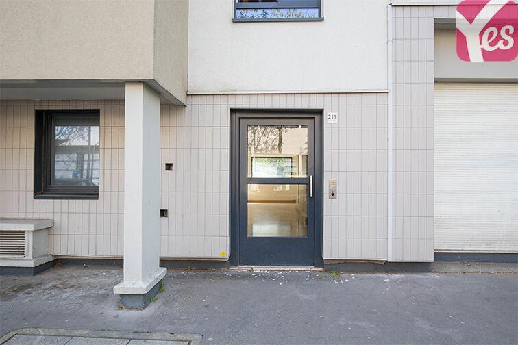 Parking André Citroën - Bibliothèque Gutenberg - Paris 15 75015