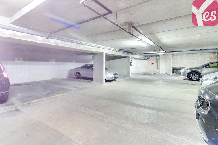 Parking Notre Dame de France - Glacière - Paris 13 avis