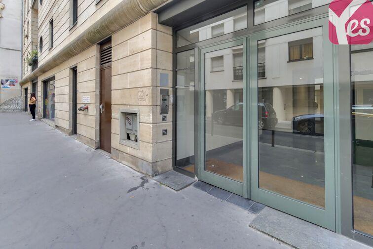 Parking Cimetière du Montparnasse - Paris 14 avis
