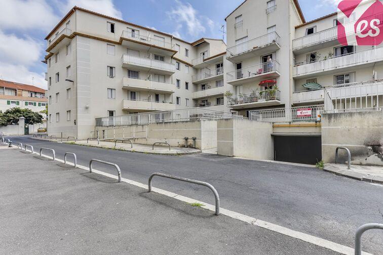 Parking Champ de Mars - Béziers 34500