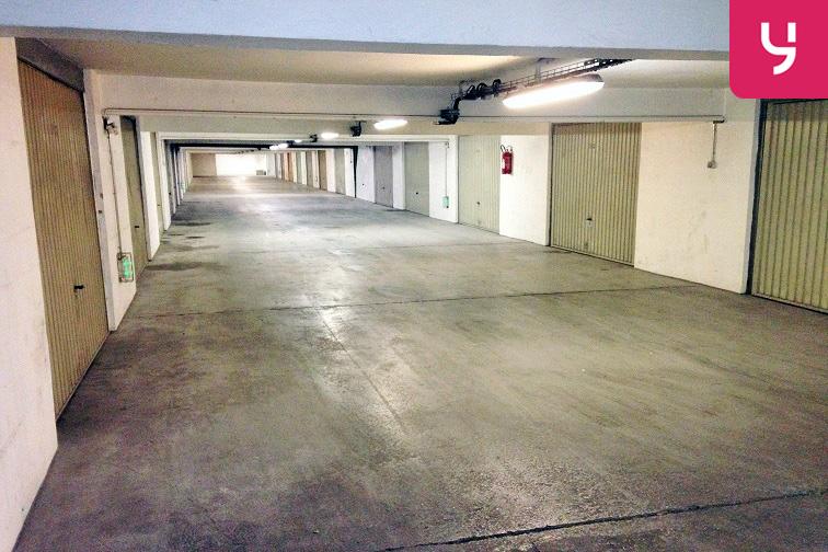 Parking Clos Nollet 91200