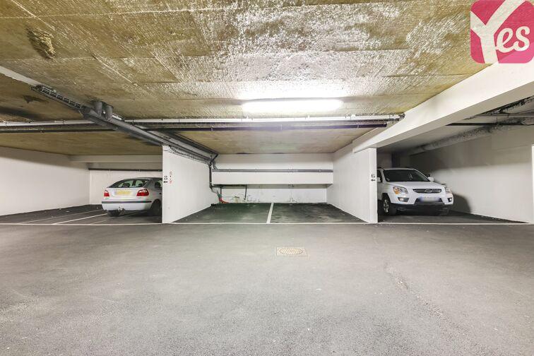 Parking Quai du Roi - Orléans 45000
