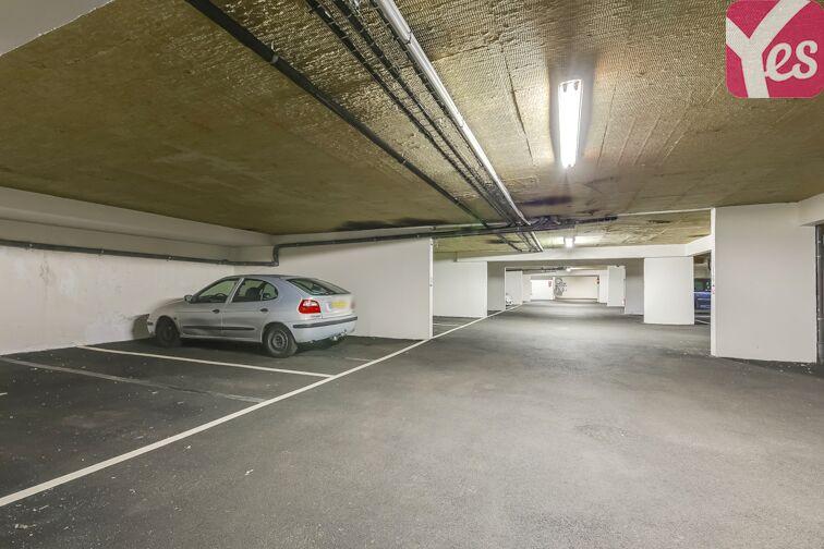Parking Quai du Roi - Orléans Orléans