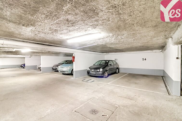 Parking Charonne - Nord - Paris 20 75020