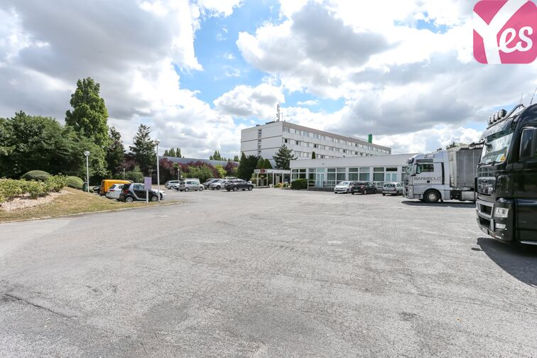 Parking Aéroport du Bourget - Le Blanc-Mesnil - Nord (aérien) location