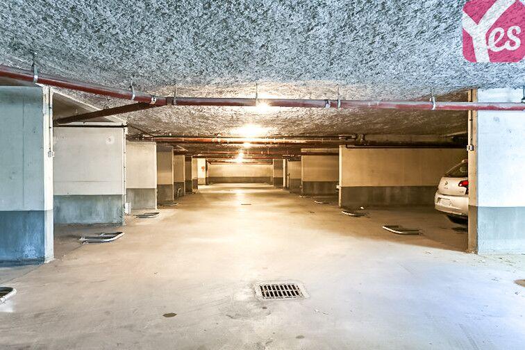Parking Rocade Sud - Avignon garage