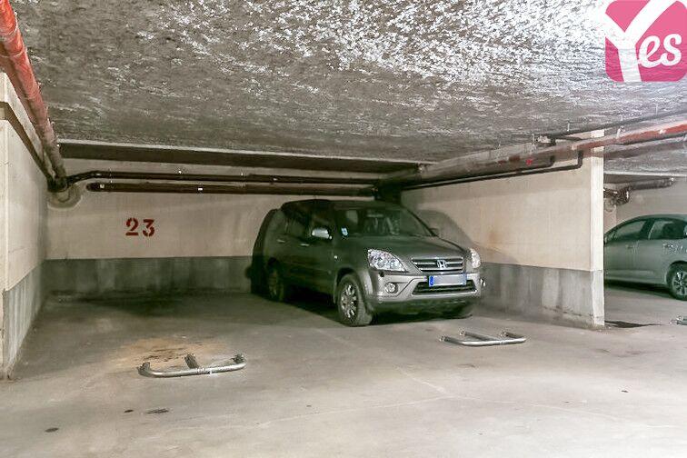 Parking Rocade Sud - Avignon location