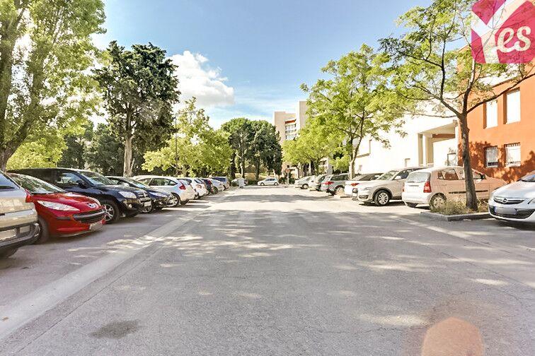 Parking Rocade Sud - Avignon 2 rue le Titien