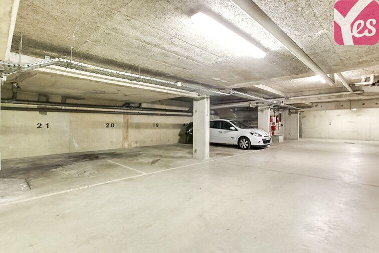 Parking Mairie de Rungis location