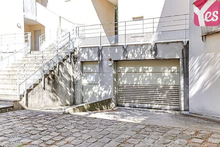 Parking Mairie de Rungis 94150