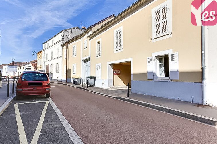 Location parking Mairie de Rungis