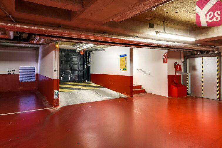 Parking Coeur de ville - Vauréal 8 avenue de la Paix