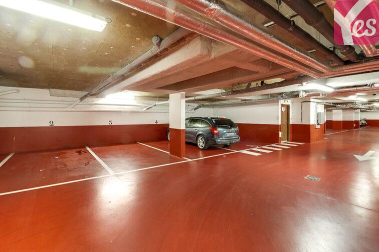 Parking Coeur de ville - Vauréal location mensuelle