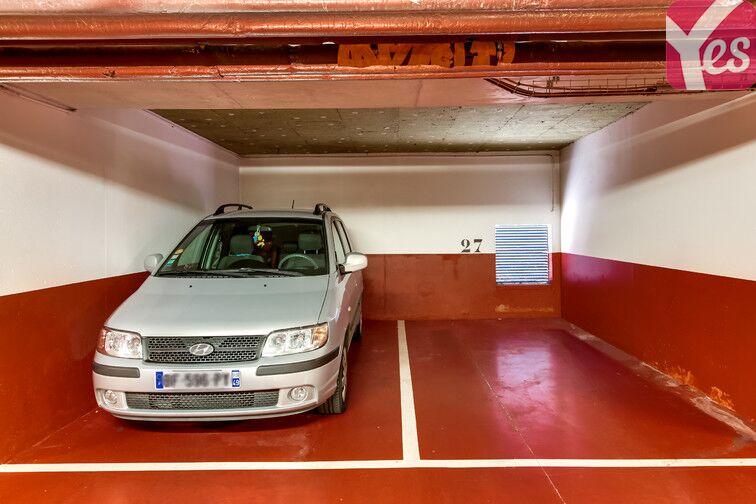 Parking Coeur de ville - Vauréal Vauréal