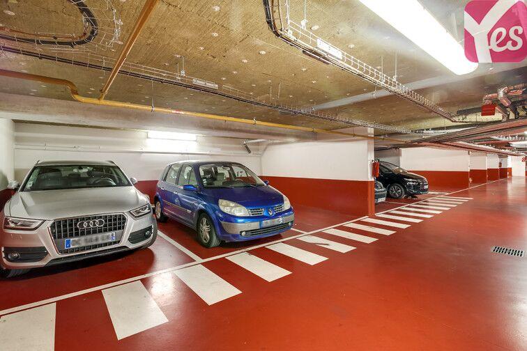 Parking Coeur de ville - Vauréal garage