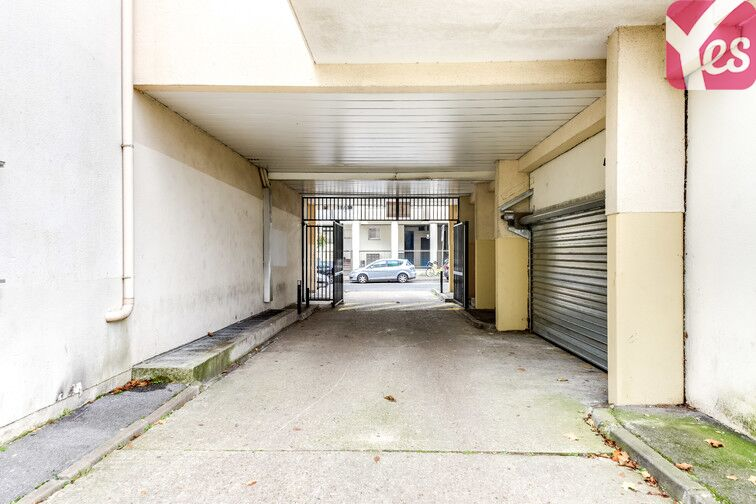 Parking Lugny - Moissy-Cramayel à louer